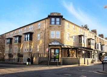 Thumbnail 2 bed flat for sale in Commercial Street, Harrogate