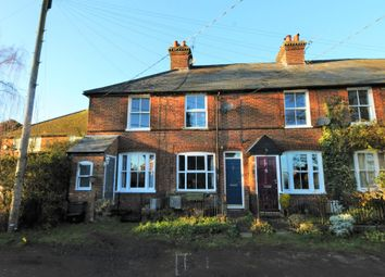 Thumbnail 2 bed end terrace house to rent in Church Path, Lane End, High Wycombe