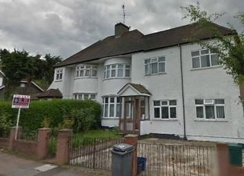 Thumbnail 2 bed shared accommodation to rent in Endersleigh Gardens, Hendon