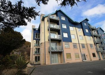 Thumbnail 2 bed flat to rent in 2 Bed Apartment, North Road, Aberystwyth