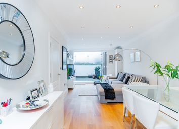 Thumbnail 1 bed property to rent in Brecknock Road, London
