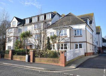 Thumbnail 1 bed flat for sale in Upper Bognor Road, Bognor Regis, West Sussex