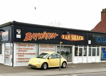 Thumbnail Commercial property for sale in Wells Street, Scunthorpe