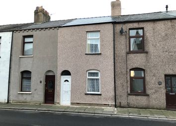 Thumbnail 2 bed terraced house for sale in Steel Street, Ulverston