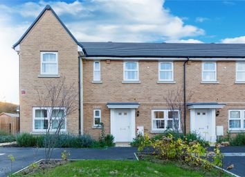 Thumbnail 3 bedroom terraced house to rent in Foxglove Close, West Drayton, Middlesex