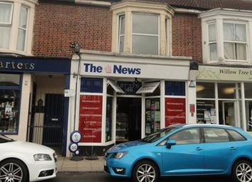 Thumbnail Retail premises for sale in 46 North Street, Havant, Hampshire