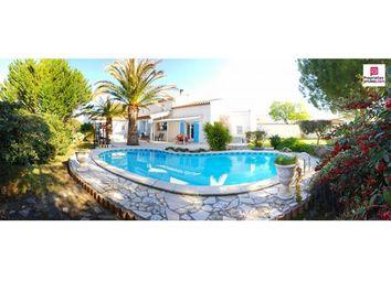 Thumbnail 5 bed property for sale in 34480, Saint-Geniès-De-Fontedit, Fr