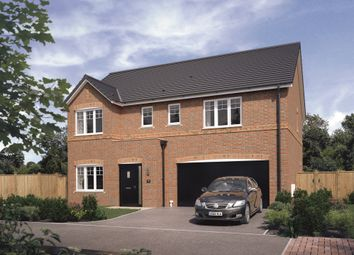 Thumbnail 5 bed detached house for sale in Winter Close, Stamford Bridge