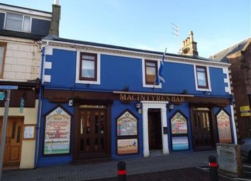 Thumbnail Pub/bar for sale in Troon, Ayrshire