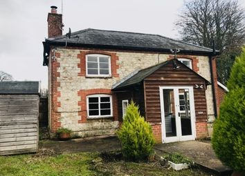 Thumbnail 2 bed property to rent in Fountain Road, Selborne, Alton