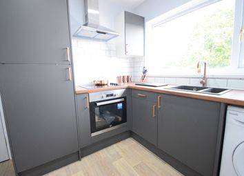 Thumbnail 2 bedroom flat for sale in Longbridge, Ponthir, Newport