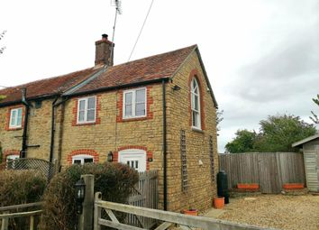 Thumbnail 1 bed cottage to rent in Fyfield, Nr Abingdon
