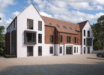 Thumbnail 2 bed flat for sale in Apartment 17, The Rolls Buildings, Hereford Road, Monmouth, Monmouthshire