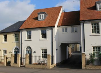 Thumbnail 3 bed end terrace house for sale in Goodmans Court, Jacklyns Lane, Alresford