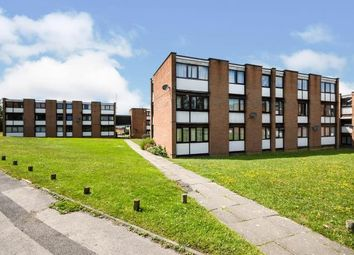 Thumbnail 3 bed flat for sale in Downland Place, Adastral Road, Poole