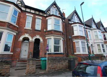 Thumbnail 4 bed end terrace house for sale in Sneinton Hermitage, Sneinton