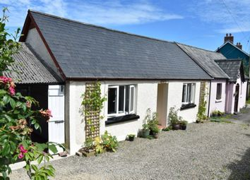 Thumbnail Cottage for sale in Pentrecagal, Newcastle Emlyn