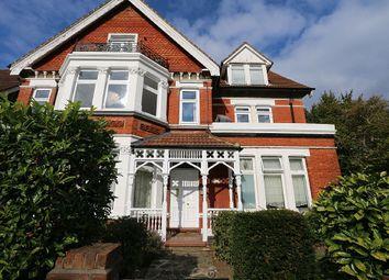 Thumbnail 2 bed flat for sale in Oakdale Road, London, London