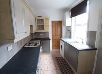 Thumbnail 4 bed property to rent in Barclay Street, West End, Leicester