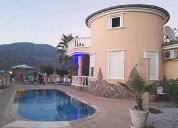 Thumbnail 3 bed villa for sale in Kargicak Alanya, Mediterranean, Turkey