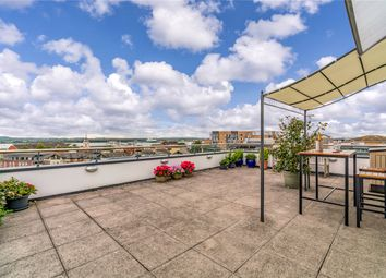 Thumbnail 2 bed flat for sale in Oceana Boulevard, Orchard Place, Southampton