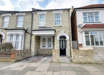 Thumbnail 3 bed terraced house for sale in Birkbeck Road, Enfield