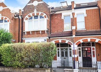 3 bed maisonette for sale in Fulham Palace Road, London SW6