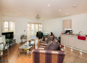 Thumbnail 2 bed flat to rent in Linden Way, London