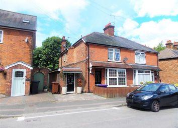 Thumbnail 1 bed flat for sale in Pondcroft Road, Knebworth