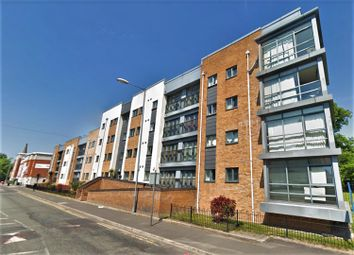 3 bed flat for sale in The Gallery, 347 Moss Lane East, Manchester M14