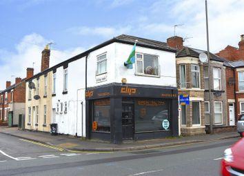 Thumbnail 1 bed maisonette for sale in Long Eaton, Nottingham