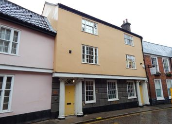 Thumbnail Office for sale in 14 Princes Street, Norwich, Norfolk