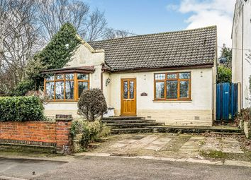 Thumbnail 3 bed detached bungalow for sale in Horseley Road, Tipton