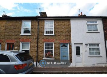 Thumbnail 2 bed terraced house to rent in Henry Street, Bromley