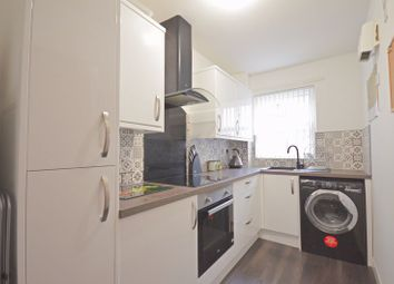 Thumbnail 1 bed flat for sale in Horsman Court, Cockermouth