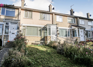 Thumbnail 3 bed terraced house for sale in Lynfield Park, Bath