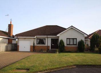 Thumbnail 3 bed bungalow for sale in Fairfield Drive, Clarkston, Glasgow, East Renfrewshire