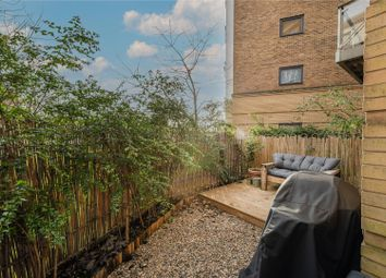 Thumbnail 1 bed flat for sale in Plough Close, London
