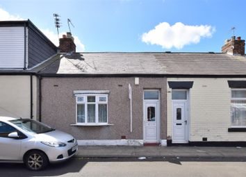 Thumbnail 2 bedroom cottage for sale in Earl Street, Millfield, Sunderland