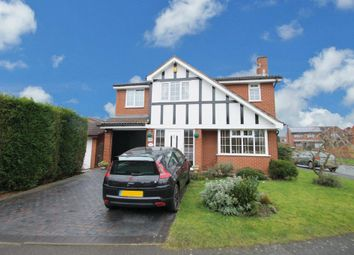 Thumbnail 5 bed detached house to rent in Bellingham, Wilnecote, Tamworth