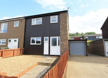 Thumbnail 3 bedroom end terrace house to rent in Mewburn, Bretton