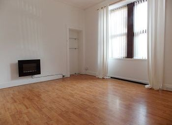 Thumbnail 1 bedroom flat to rent in Wellbank Place, Monifieth