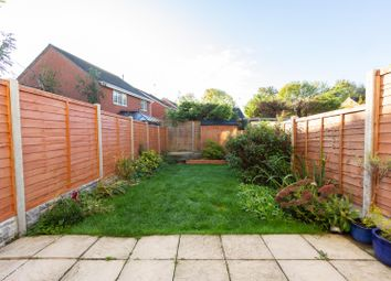 Thumbnail 2 bed property to rent in Foxcote Close, Redditch