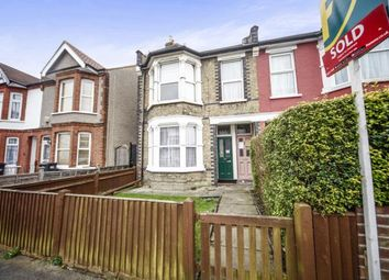 Thumbnail 2 bed maisonette for sale in Totton Road, Thornton Heath