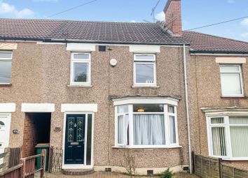 3 bed terraced house for sale in Radford Road, Coventry CV6
