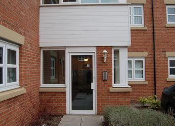 Thumbnail 2 bed flat to rent in Hawks Edge, North Tyneside