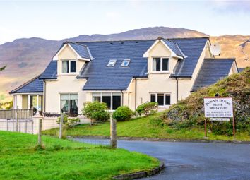 Thumbnail 5 bed detached house for sale in Dornie, Kyle, Ross-Shire