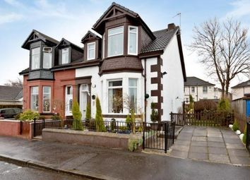 Thumbnail 4 bed detached house to rent in Barfillan Drive, Glasgow