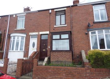 Thumbnail 2 bedroom terraced house for sale in Durham Road, Ushaw Moor, Durham
