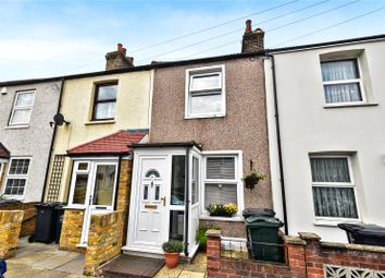 Thumbnail 2 bed terraced house for sale in Bayly Road, East Dartford, Kent